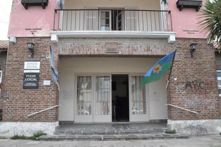 Irigoyemborde se negó a declarar: será alojado en cárcel del Servicio Federal