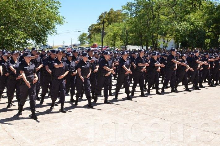 Los nuevos policías ya están en el Conurbano pero hay gestiones para su retorno
