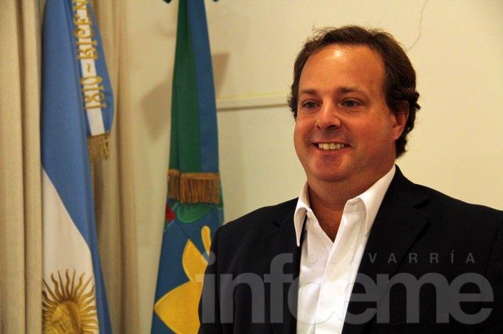 El senador por la séptima Alfonso Coll Areco dejó el bloque del Frente Renovador