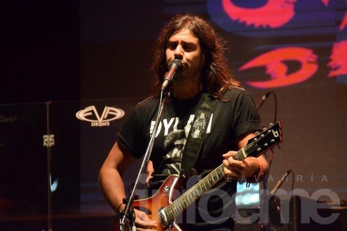 """La Mancha de Rolando y un cierre a puro rock  de """"Maravillosa Música"""""""