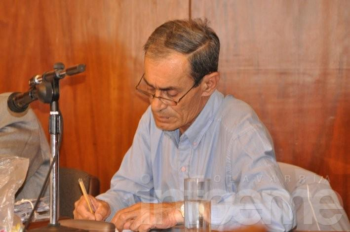 Murió Luis Pablo Barbato: cumplía perpetua por femicidio de Graciela Tirador