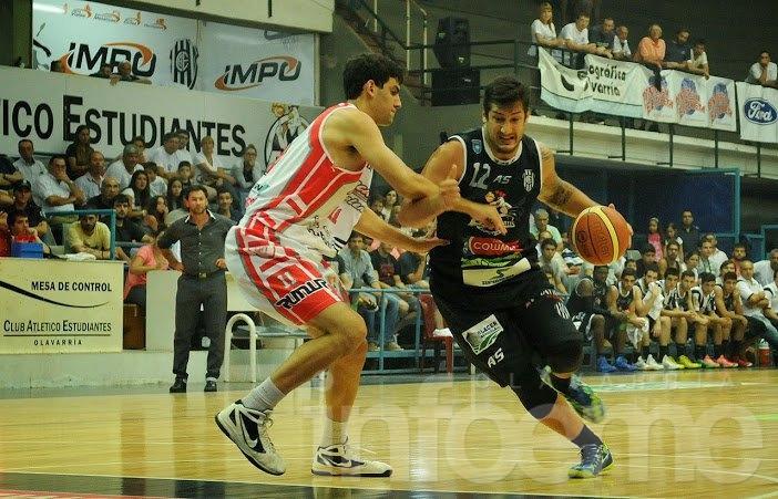 Juan Abeiro afuera del resto de la temporada