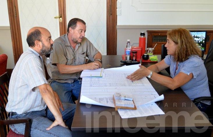 El Municipio cederá tierras en Sierra Chica para autoconstrucción de viviendas