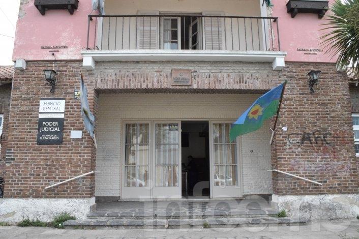 Judiciales de Olavarría rechazaron oferta de Pcia.