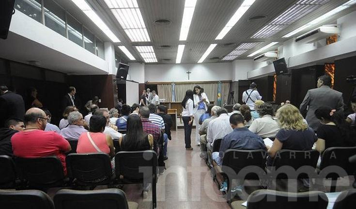 """""""No culpable"""" fue la sentencia del primer juicio en Buenos Aires"""
