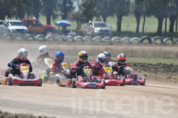 El Karting llega con novedades a Tandil