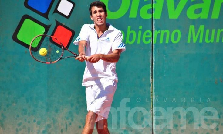 Santiago Villarruel y Fermín Calvo son los últimos clasificados a la qualy