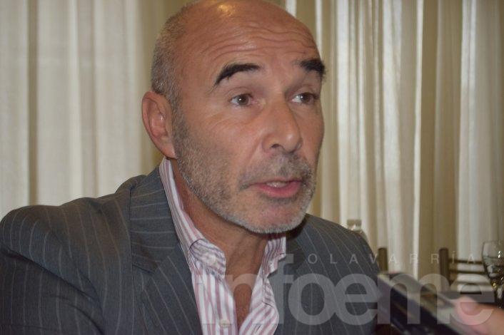 """""""El hombre fuerte del Ministerio de Defensa es Milani"""""""