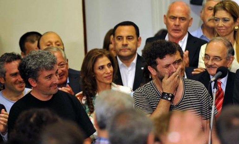 Ignacio Guido y Palo Pandolfo cerrarán la Semana de la Memoria