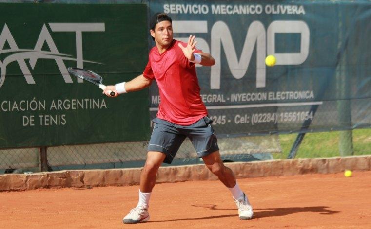 El Future tendrá tenistas de gran nivel