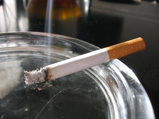 Este lunes aumenta el precio de los cigarrillos