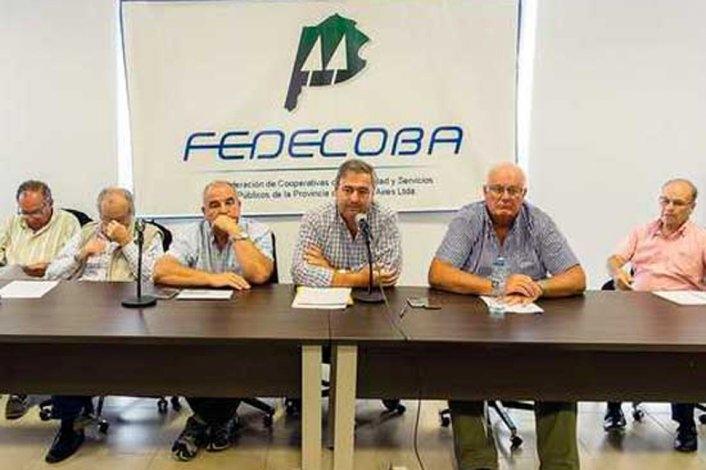 Cooperativas eléctricas vuelven a reunirse por tarifas