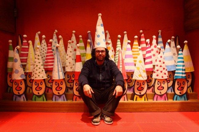 El año cultural cerrará con una muestra de Liniers