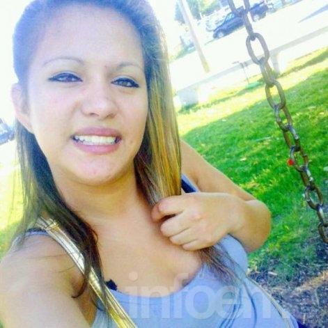 Buscan a una joven de 15 años