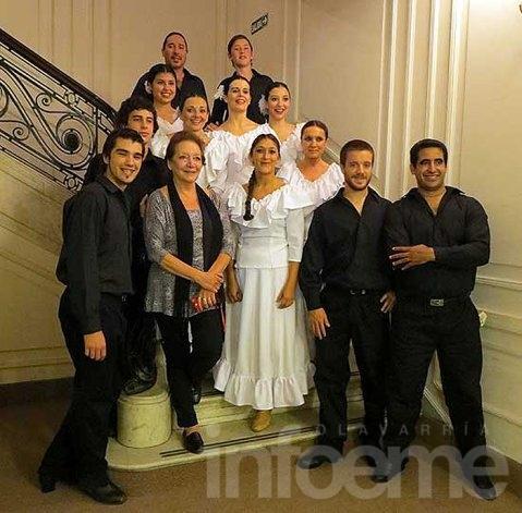 Convocatoria para conformar el Ballet Folklórico Municipal