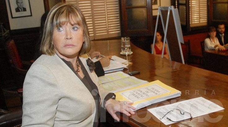 Desplazan a Servini de Cubría de la causa que se investiga la apropiación de Ignacio