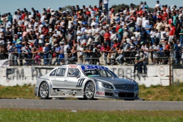 El Top Race llegará a Olavarría con novedades