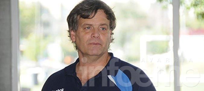 Horacio Anselmi llegará a Olavarría el próximo viernes