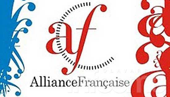 Cocina, coro y cursos en la Alianza Francesa
