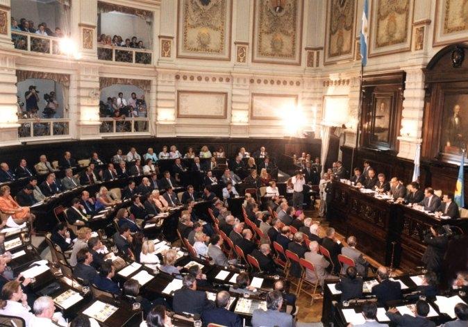Impulsan modificaciones en el Código Procesal Penal bonaerense
