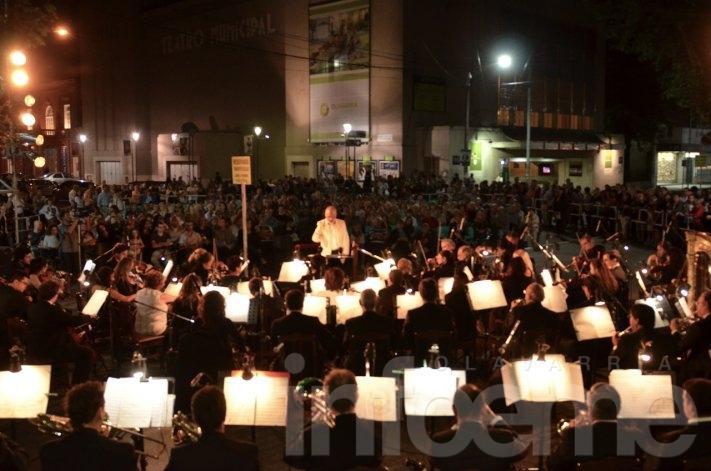 """Vuelve el ciclo """"Clásica y Solidaria"""" de la Sinfónica"""