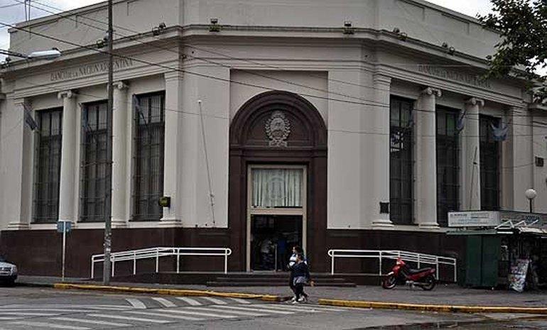Bancarios se suman al paro del 31 de marzo