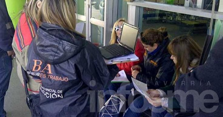 Detectan un 55% de infracciones en la terminal de ómnibus
