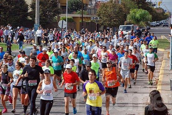 Se acerca la 10º Maratón Malvinas