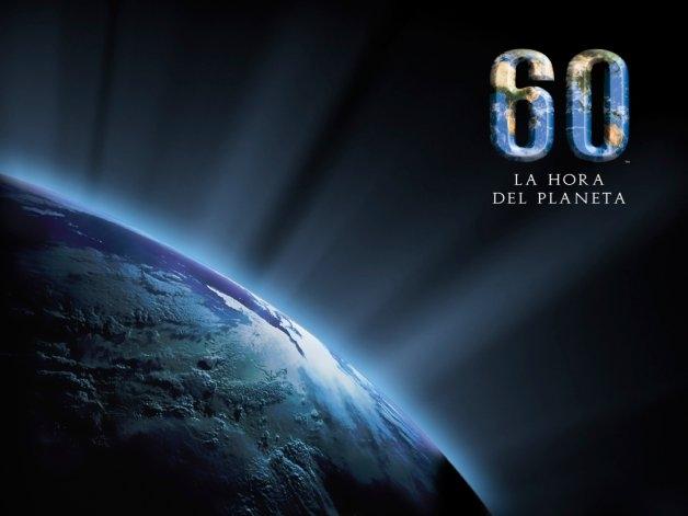"Olavarría se suma a la ""Hora del Planeta"""