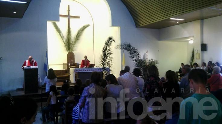 Con el Domingo de Ramos comienza la Semana Santa