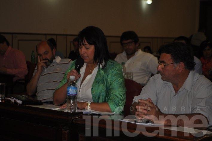 Concejales del FR piden que se discuta impuesto a las ganancias