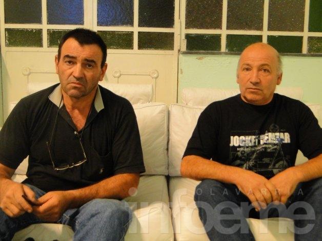 Continúan los repudios contra supuestos ex combatientes