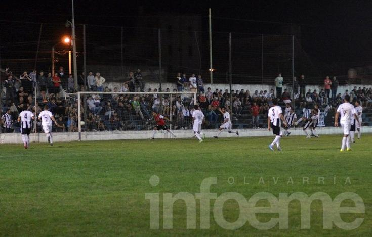 Replay de El Fortín 2 - Estudiantes 1