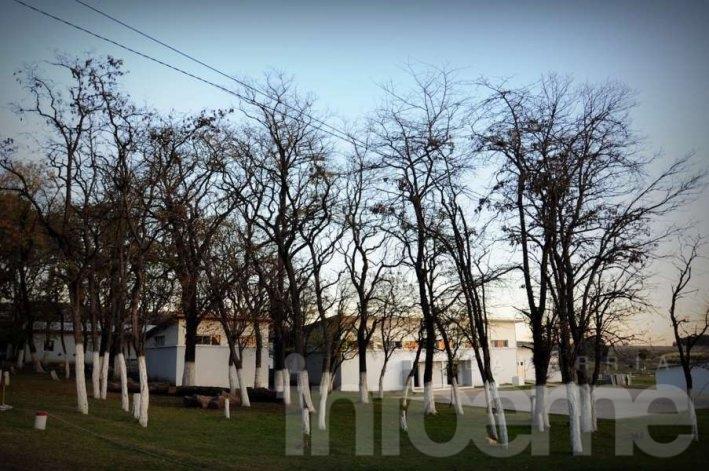 Policía local: la UCR pide detalles del convenio de adhesión