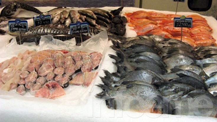 Sugerencias para consumidores y vendedores de pescados