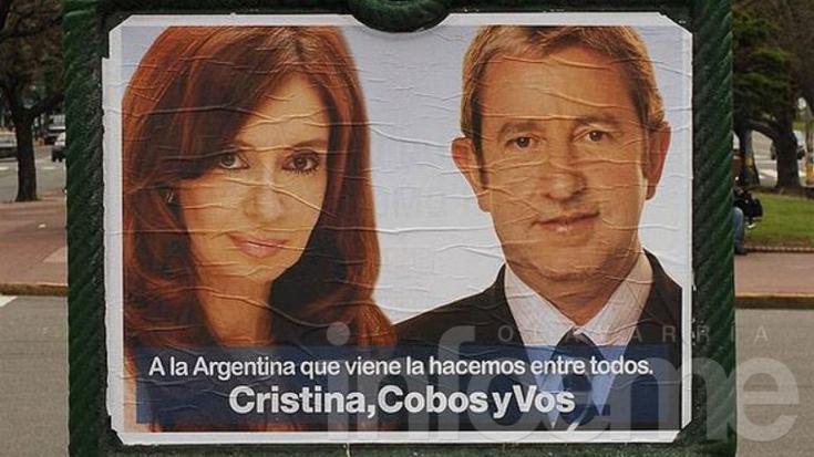Citan a ex funcionarios por lavado en la campaña 2007 de Cristina