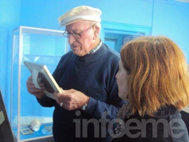 El adiós a uno de los impulsores del Museo de San Miguel