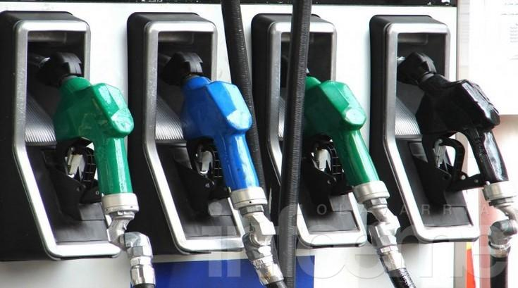 Otra vez aumenta el precio de los combustibles
