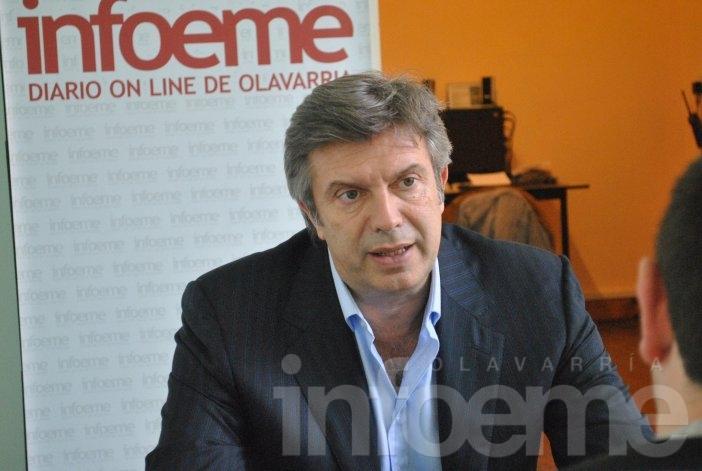 D'Alessandro y Bionda disertarán en Olavarría
