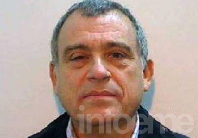 Stiuso increpó a Moreno Ocampo en un programa de TV
