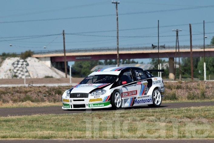 Agustín Herrera pudo avanzar en el Sprint