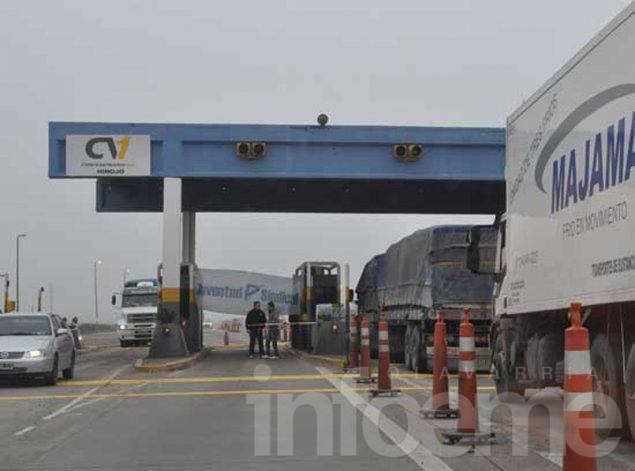 """Subas de peajes y naftas: Para UDUV son """"abusivas"""" e """"inapropiadas"""""""