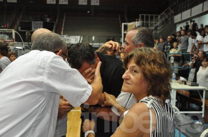 """A seis años del campeonato """"bataraz"""" en el Provincial de Clubes"""