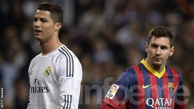 Una discusión sobre Messi y Cristiano terminó con un degollado