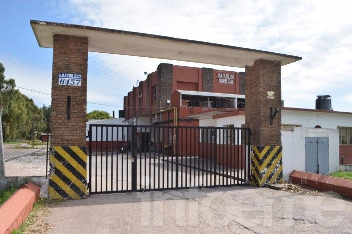 El Matadero municipal clausurado por una semana por el Ministerio de Asuntos Agrarios