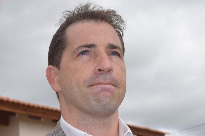 Pickelado: Van Tooren le contestó a los concejales eseverristas