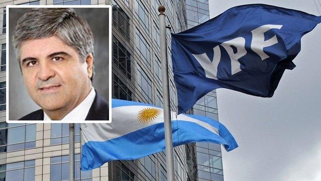 Miguel Gutiérrez será el nuevo presidente de YPF