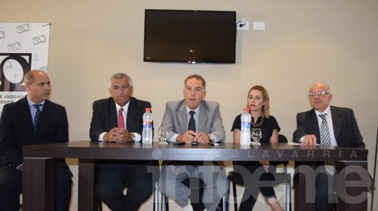 El Consejo de la Magistratura sesionará en Olavarría