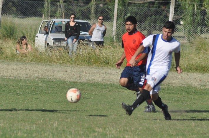 Se juega el regional de fútbol aficionado