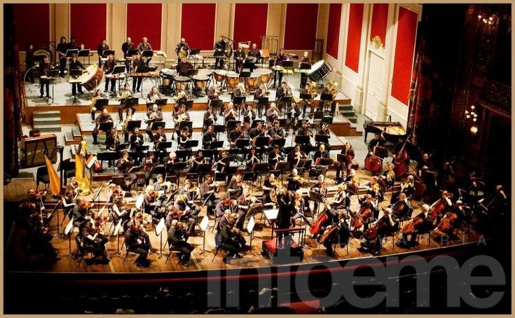 Diego Lurbe debuta este sábado en la sinfónica de Mar del Plata